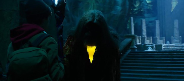 """Cười ná thở với siêu anh hùng """"mặt phụ huynh, hồn học sinh"""" trong trailer Shazam! - Ảnh 3."""