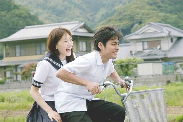 3 phim tình cảm nhất định phải xem nếu bạn đã đổ đất nước Nhật Bản - Ảnh 1.