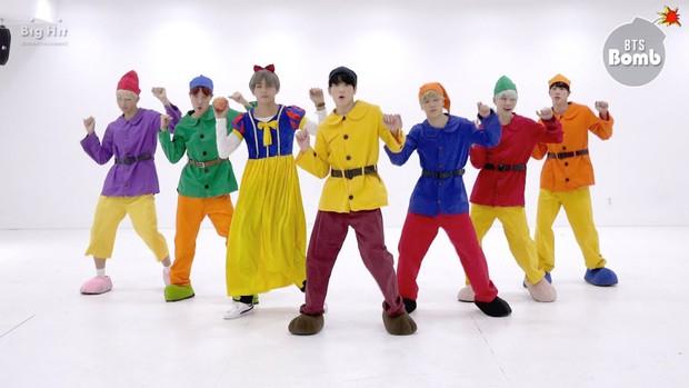 Top 10 video vũ đạo có lượt xem khủng nhất Kpop: Black Pink chiếm nửa, Big Bang sắp bị soán ngôi - Ảnh 7.
