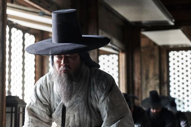 """Nỗi ô nhục nghìn thu của triều đại Joseon qua lăng kính điện ảnh trong """"Nam Hán Sơn Thành"""" - Ảnh 8."""