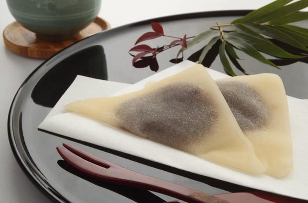 Khám phá món bánh Yatsuhashi của Kyoto: nhìn thì đơn giản nhưng có câu chuyện từ vài thế kỉ trước - Ảnh 4.