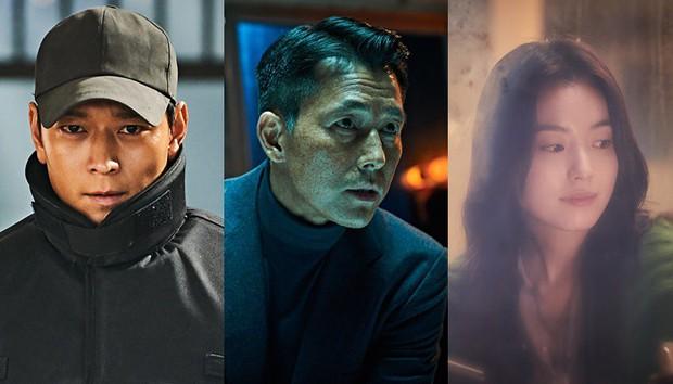 Phim của Kang Dong Won và Han Hyo Joo được dân Hàn chờ đợi ra rạp - Ảnh 3.