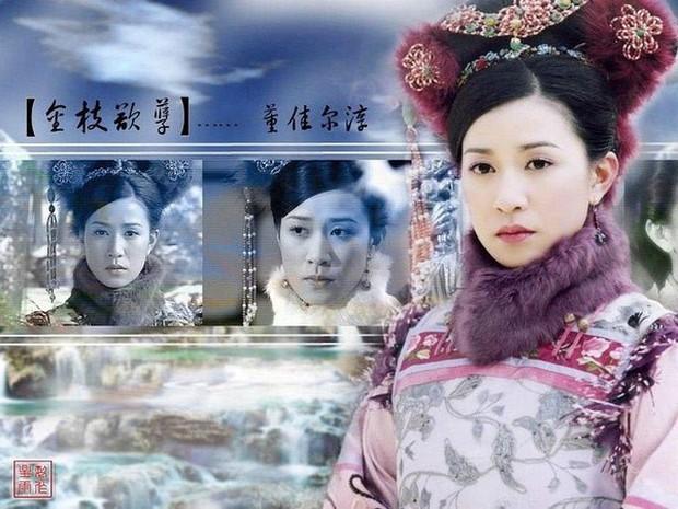Dàn sao Diên Hi Công Lược: Nhiếp Viễn bị bắt, Xa Thi Mạn trùm phá hoại gia đình, Tần Lam phụ bạc Huỳnh Hiểu Minh - Ảnh 22.