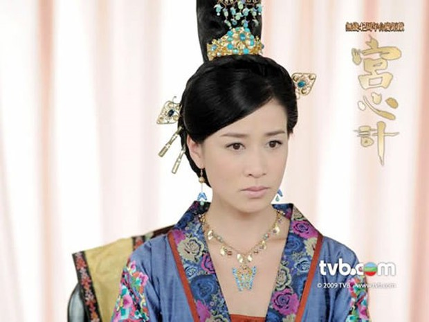 Dàn sao Diên Hi Công Lược: Nhiếp Viễn bị bắt, Xa Thi Mạn trùm phá hoại gia đình, Tần Lam phụ bạc Huỳnh Hiểu Minh - Ảnh 24.