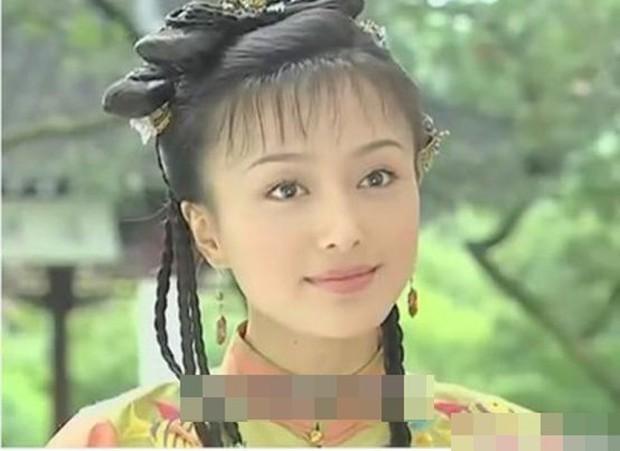 Tần Lam - Hoàng Hậu của Diên Hi Công Lược từng bỏ rơi Huỳnh Hiểu Minh lúc đau ốm, đối diện với nghi vấn thẩm mỹ - Ảnh 3.
