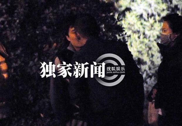 Dàn sao Diên Hi Công Lược: Nhiếp Viễn bị bắt, Xa Thi Mạn trùm phá hoại gia đình, Tần Lam phụ bạc Huỳnh Hiểu Minh - Ảnh 17.