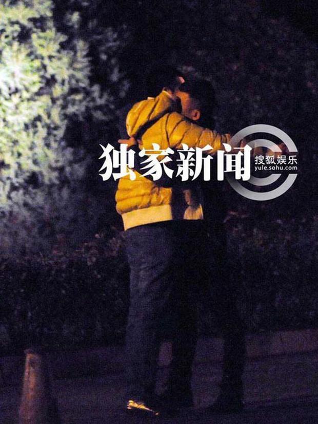 Dàn sao Diên Hi Công Lược: Nhiếp Viễn bị bắt, Xa Thi Mạn trùm phá hoại gia đình, Tần Lam phụ bạc Huỳnh Hiểu Minh - Ảnh 18.