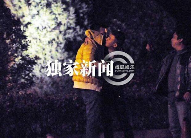 Dàn sao Diên Hi Công Lược: Nhiếp Viễn bị bắt, Xa Thi Mạn trùm phá hoại gia đình, Tần Lam phụ bạc Huỳnh Hiểu Minh - Ảnh 19.