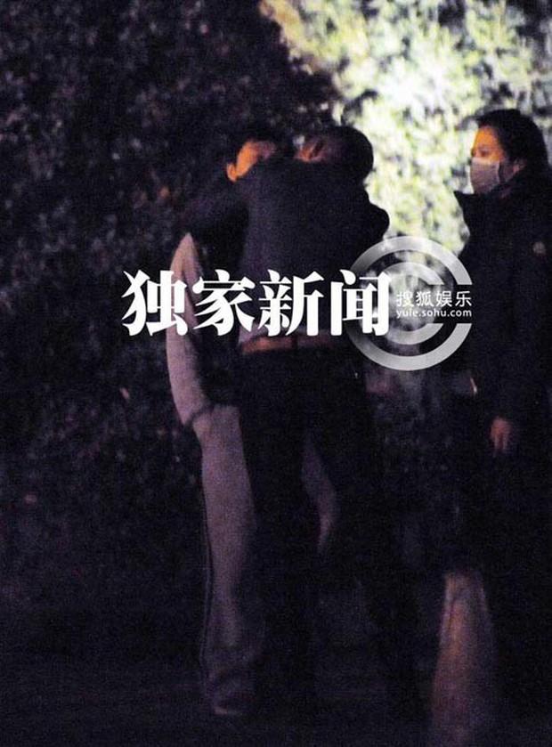 Dàn sao Diên Hi Công Lược: Nhiếp Viễn bị bắt, Xa Thi Mạn trùm phá hoại gia đình, Tần Lam phụ bạc Huỳnh Hiểu Minh - Ảnh 20.