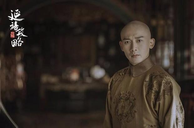 Dàn sao Diên Hi Công Lược: Nhiếp Viễn bị bắt, Xa Thi Mạn trùm phá hoại gia đình, Tần Lam phụ bạc Huỳnh Hiểu Minh - Ảnh 11.