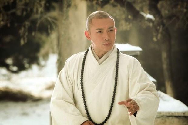 Dàn sao Diên Hi Công Lược: Nhiếp Viễn bị bắt, Xa Thi Mạn trùm phá hoại gia đình, Tần Lam phụ bạc Huỳnh Hiểu Minh - Ảnh 13.