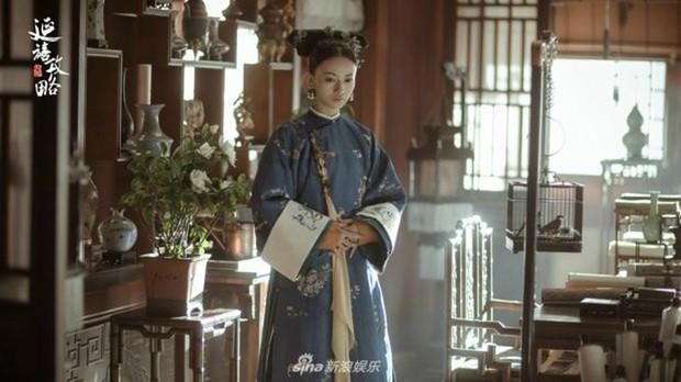 Dàn sao Diên Hi Công Lược: Nhiếp Viễn bị bắt, Xa Thi Mạn trùm phá hoại gia đình, Tần Lam phụ bạc Huỳnh Hiểu Minh - Ảnh 27.