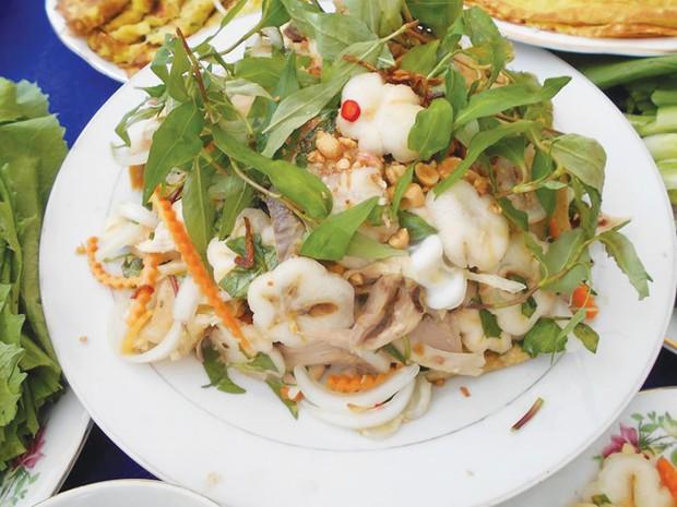 Ở vùng miệt vườn cách Sài Gòn không xa có một món gỏi vô cùng độc đáo làm từ quả măng cụt, bạn đã thử chưa? - Ảnh 6.