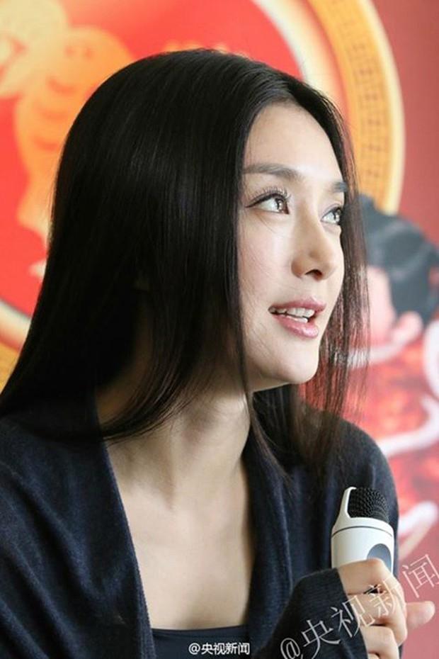 Tần Lam - Hoàng Hậu của Diên Hi Công Lược từng bỏ rơi Huỳnh Hiểu Minh lúc đau ốm, đối diện với nghi vấn thẩm mỹ - Ảnh 34.