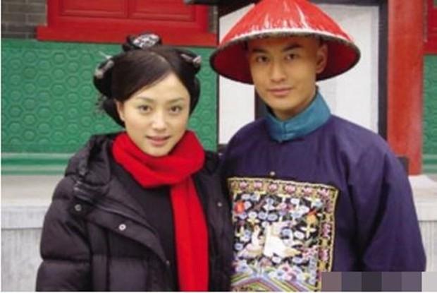 Tần Lam - Hoàng Hậu của Diên Hi Công Lược từng bỏ rơi Huỳnh Hiểu Minh lúc đau ốm, đối diện với nghi vấn thẩm mỹ - Ảnh 23.