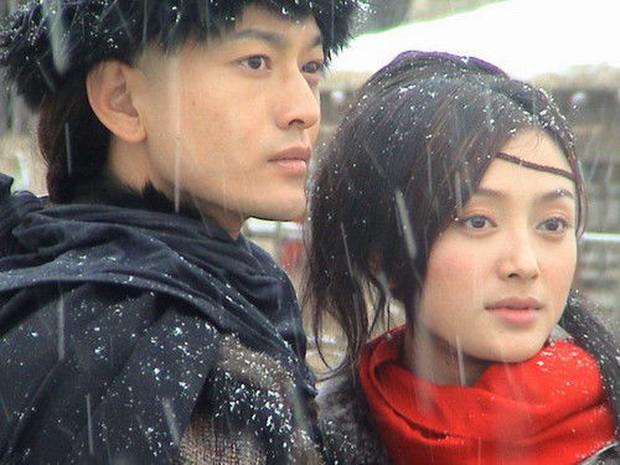 Dàn sao Diên Hi Công Lược: Nhiếp Viễn bị bắt, Xa Thi Mạn trùm phá hoại gia đình, Tần Lam phụ bạc Huỳnh Hiểu Minh - Ảnh 7.