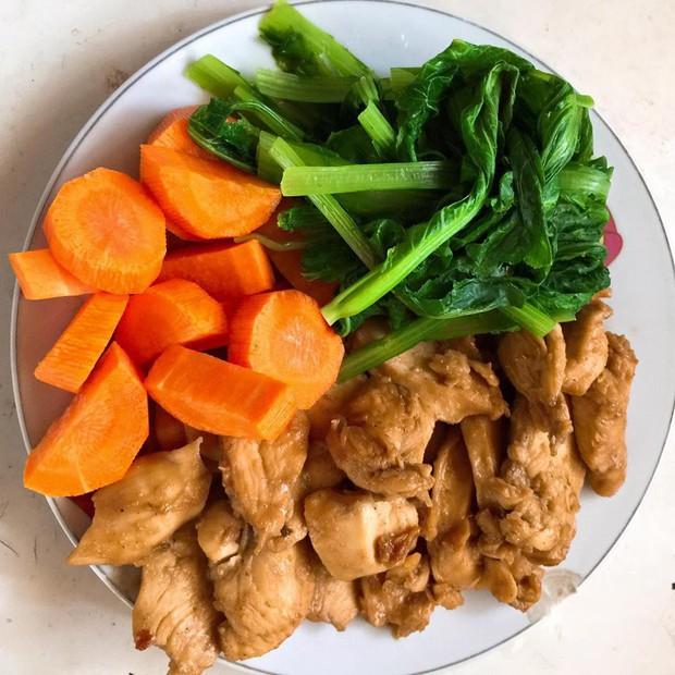 Muốn ăn sạch lại giúp giảm mỡ tăng cơ, hãy thử đổi khẩu vị với những thực đơn giảm cân này - Ảnh 2.
