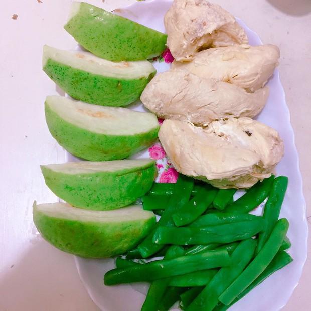 Muốn ăn sạch lại giúp giảm mỡ tăng cơ, hãy thử đổi khẩu vị với những thực đơn giảm cân này - Ảnh 11.