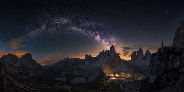 Nín thở trước 25 bức ảnh Thiên văn tuyệt vời nhất năm 2018 - Ảnh 13.