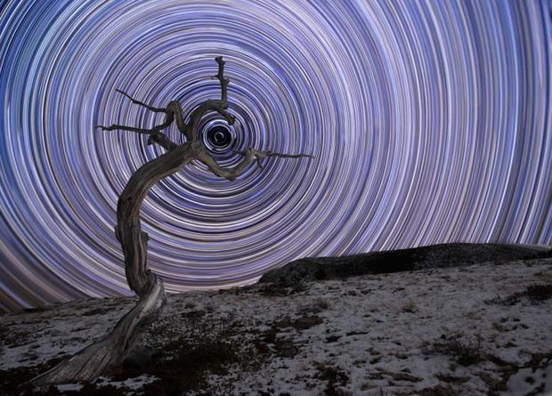 Nín thở trước 25 bức ảnh Thiên văn tuyệt vời nhất năm 2018 - Ảnh 15.