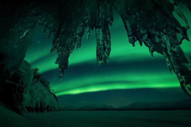 Nín thở trước 25 bức ảnh Thiên văn tuyệt vời nhất năm 2018 - Ảnh 16.