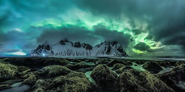 Nín thở trước 25 bức ảnh Thiên văn tuyệt vời nhất năm 2018 - Ảnh 17.