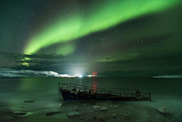 Nín thở trước 25 bức ảnh Thiên văn tuyệt vời nhất năm 2018 - Ảnh 3.