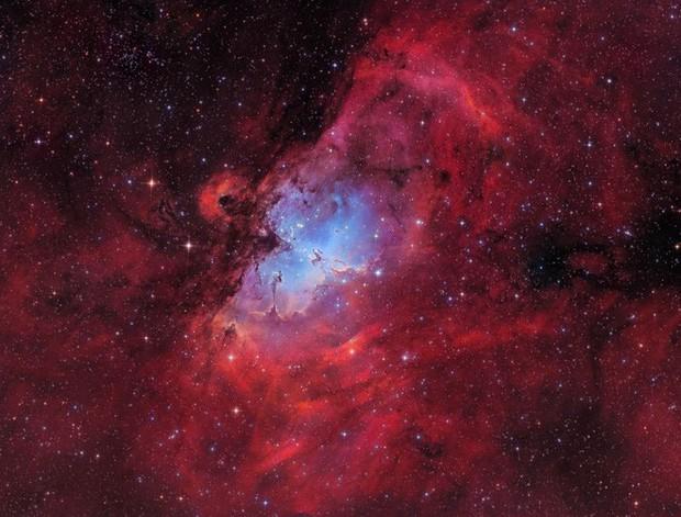 Nín thở trước 25 bức ảnh Thiên văn tuyệt vời nhất năm 2018 - Ảnh 22.