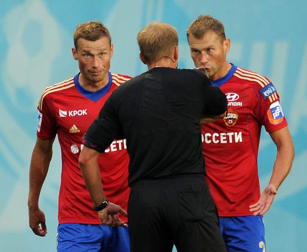 Câu chuyện anh em nhà Berezutski không đá World Cup - Ảnh 5.