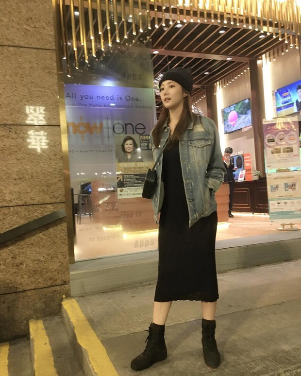 Park Min Young là thư ký sành điệu nhưng style ngoài đời giản dị vô cùng - Ảnh 7.