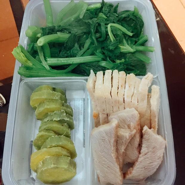 Muốn ăn sạch lại giúp giảm mỡ tăng cơ, hãy thử đổi khẩu vị với những thực đơn giảm cân này - Ảnh 8.