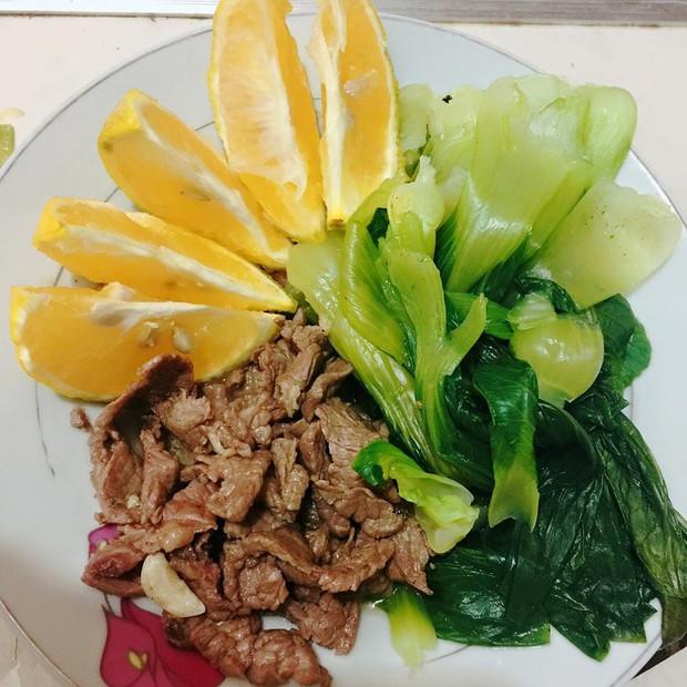 Muốn ăn sạch lại giúp giảm mỡ tăng cơ, hãy thử đổi khẩu vị với những thực đơn giảm cân này - Ảnh 10.