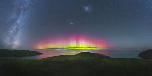 Nín thở trước 25 bức ảnh Thiên văn tuyệt vời nhất năm 2018 - Ảnh 10.