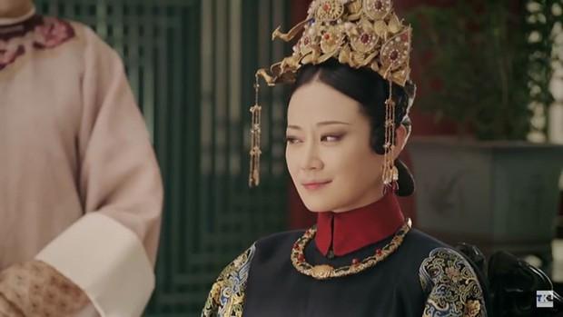Dàn sao Diên Hi Công Lược: Nhiếp Viễn bị bắt, Xa Thi Mạn trùm phá hoại gia đình, Tần Lam phụ bạc Huỳnh Hiểu Minh - Ảnh 38.