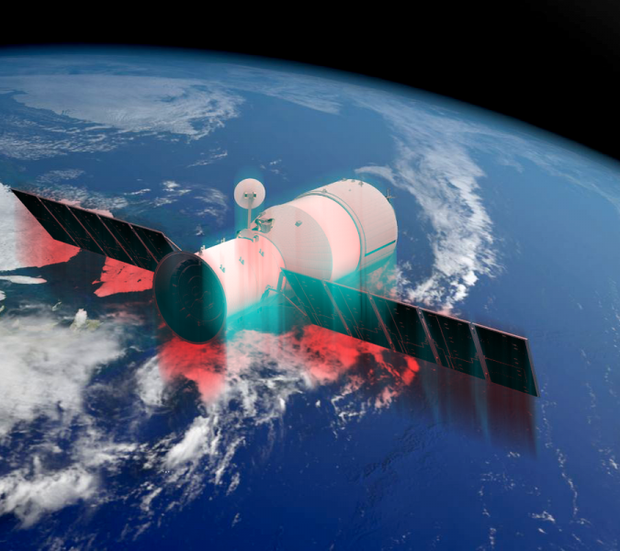 Công ty Nhật Bản sắp chế ra mưa sao băng nhân tạo - tưởng hay nhưng đó lại là ý tưởng hết sức tồi tệ - Ảnh 2.