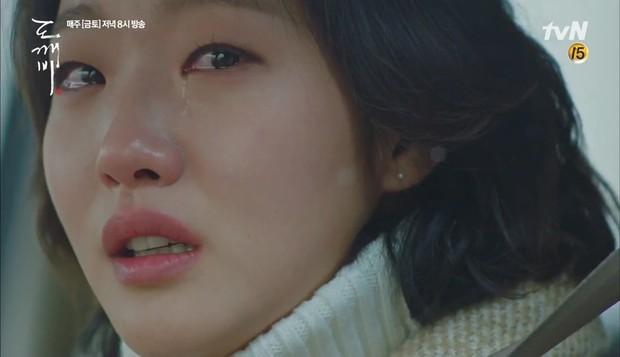 6 cái chết nực cười như đấm thẳng mặt khán giả trong phim truyền hình Hàn Quốc - Ảnh 5.