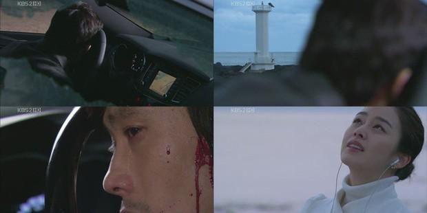 6 cái chết nực cười như đấm thẳng mặt khán giả trong phim truyền hình Hàn Quốc - Ảnh 3.