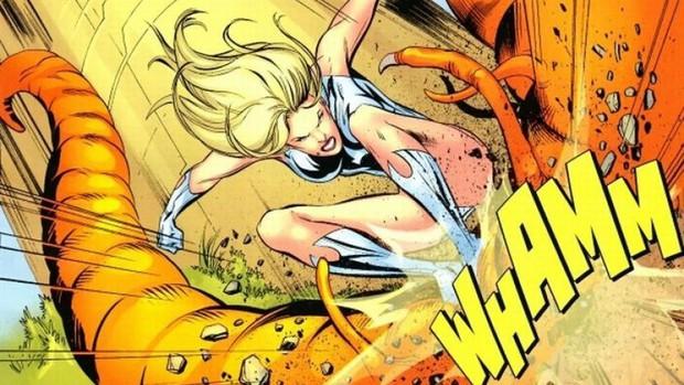 Supergirl mùa 4 trình làng siêu anh hùng chuyển giới đầu tiên trên màn ảnh - Ảnh 2.