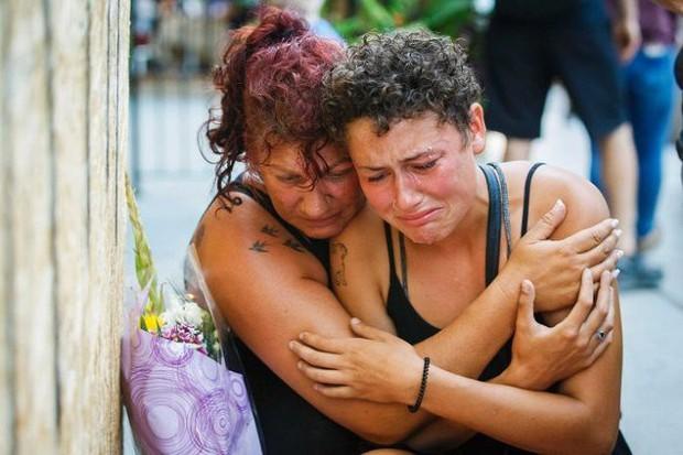 Gia đình tiết lộ về nghi phạm xả súng tại Toronto khiến 15 người thương vong - Ảnh 1.