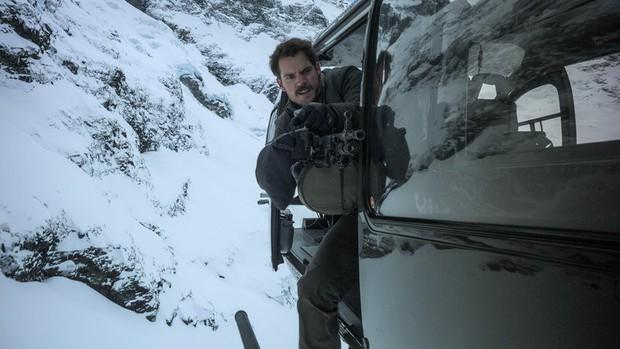 Cú nhảy huyền thoại và 5 sự thật thú vị về Mission: Impossible 6 - bom tấn hành động hot nhất tháng 7 - Ảnh 2.