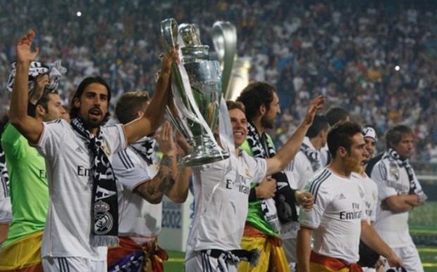 Cầu thủ nào từng vô địch Champions League, World Cup trong cùng một năm? - Ảnh 4.