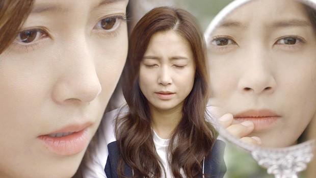 Let Me Introduce Her: Phim Hàn mới chiếu đã gây sốt ruột vì... quá điêu - Ảnh 4.