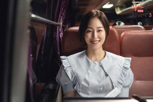 6 cái chết nực cười như đấm thẳng mặt khán giả trong phim truyền hình Hàn Quốc - Ảnh 6.