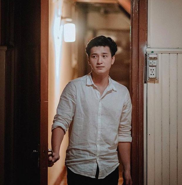 Bạn gái của Huỳnh Anh bất ngờ trở về Việt Nam giữa lúc bạn trai ngụp lặn vì scandal? - Ảnh 2.