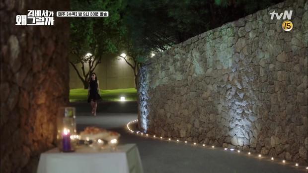 Cầu hôn sến và quê mùa khó tin, Park Seo Joon nhận tuyên bố gây sốc từ Thư ký Kim Park Min Young - Ảnh 2.