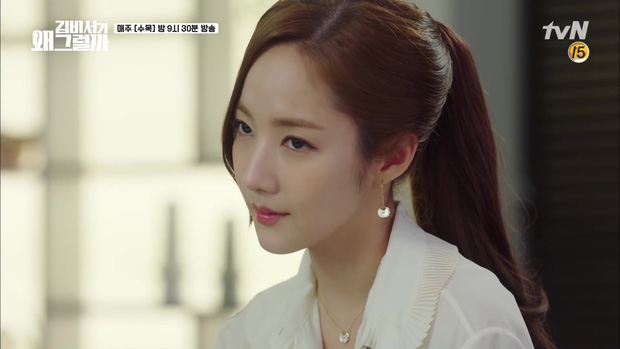 Cầu hôn sến và quê mùa khó tin, Park Seo Joon nhận tuyên bố gây sốc từ Thư ký Kim Park Min Young - Ảnh 11.