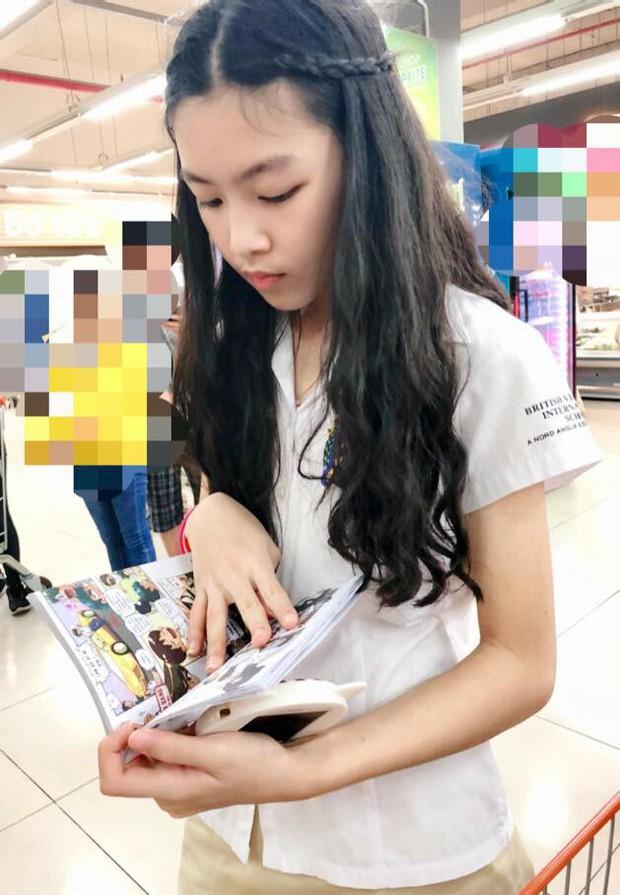 Con gái rượu của MC Quyền Linh: Càng lớn càng xinh, được dự đoán là hoa hậu tương lai - Ảnh 6.