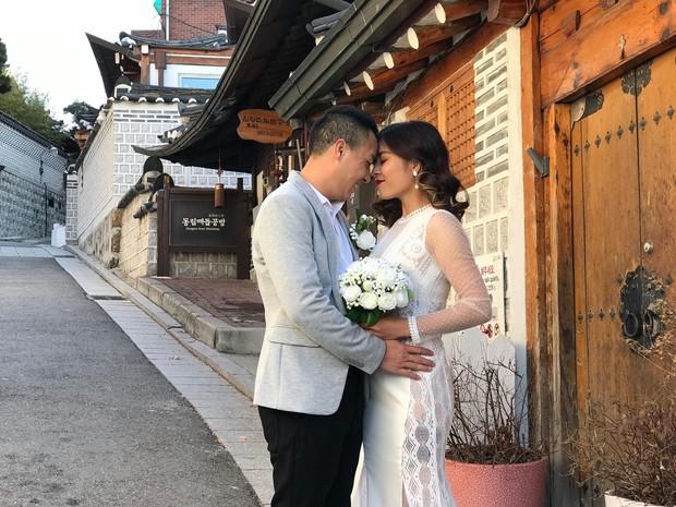 MC Hoàng Linh của Chúng tôi là chiến sĩ đã đăng ký kết hôn cùng bạn trai, sắp tổ chức đám cưới? - Ảnh 7.