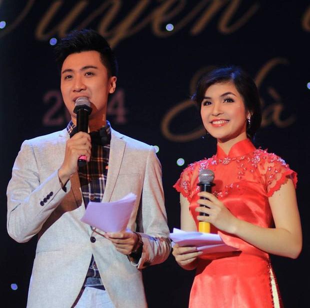 Hoá ra chị gái Hoà Minzy chính là Chị kính hồng của chương trình Chúc bé ngủ ngon trên VTV năm nào! - Ảnh 3.