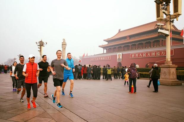 Facebook được mở chi nhánh ở Trung Quốc sau 10 năm bị cấm - Ảnh 2.